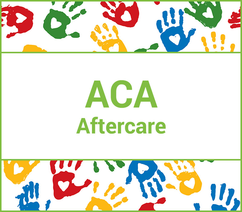 ACA Aftercare Pricelist 2020