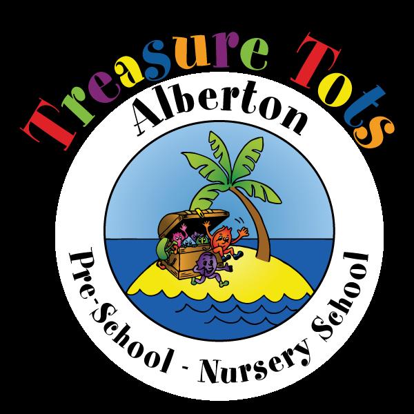 Treasure Tots Alberton