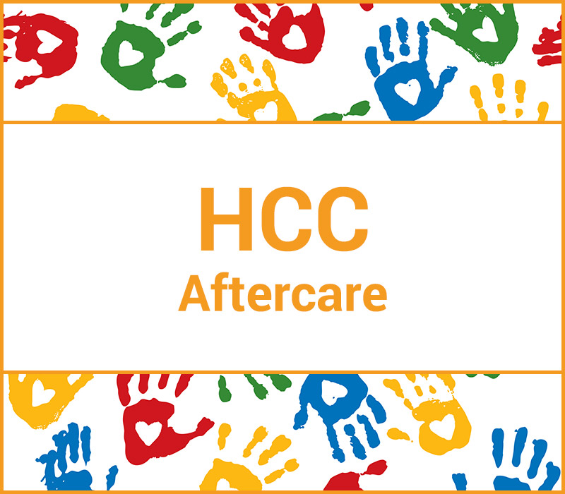 HCC Aftercare Pricelist 2020